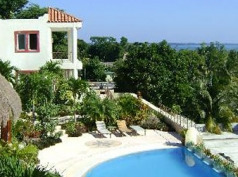 Hotels in bacalar quintana roo mexico for Hotel luxury villas bacalar